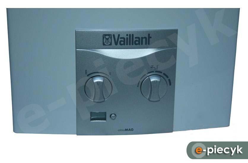 Vaillant Atmomag Mini 11 0 Xi Piecyk Gazowy łazienkowy